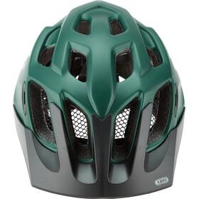 ABUS MountK Kask MTB, smaragd green